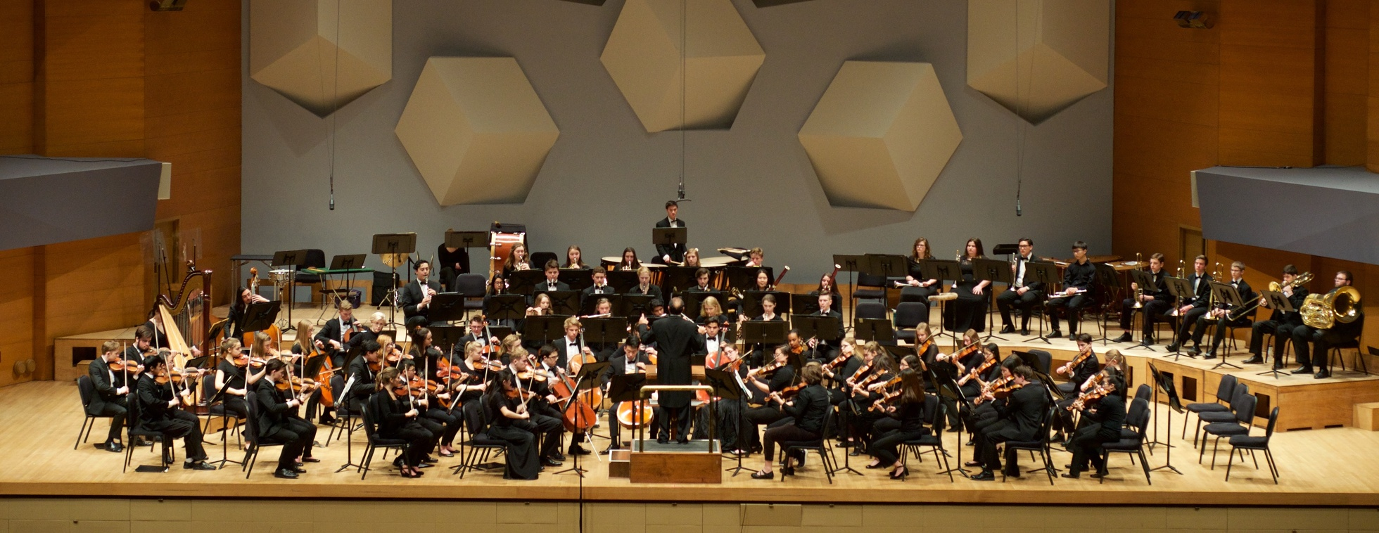 Minnesota Youth Symphonies